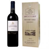 法国CASTEL—朗格多克高级干红葡萄酒