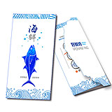 1268元鲜食海鲜礼品卡