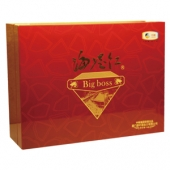 """中粮""""BIGBOSS海提红""""茶礼盒"""