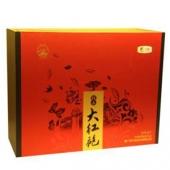 """中粮""""精品大红袍""""茶礼盒"""