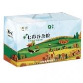 中粮—山萃七彩谷杂粮礼盒