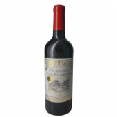 法国—维珞纳干红葡萄酒(中粮原瓶进口)