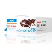 美洲龙虾—虾将