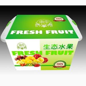 水果H款礼盒
