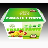 夏季款—水果F款礼盒
