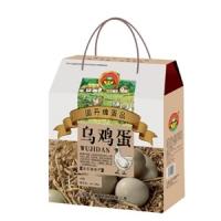 国丹-乌鸡蛋礼盒40枚