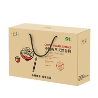 中粮-山萃天然谷物礼盒  B款