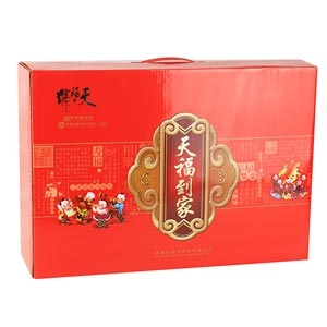 天福号—天福到家熟食礼盒