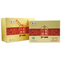 """中粮—六堡窖藏""""和.十年陈""""礼盒"""