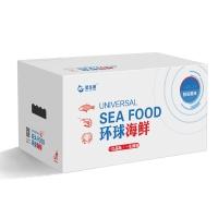 星龙港海鲜-鲜美礼盒
