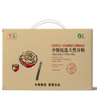 中粮山萃优选天然谷物礼盒