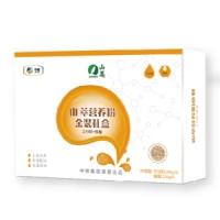 中粮山萃营养粉金装礼盒