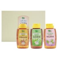 中粮-山萃蜂蜜礼盒