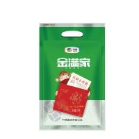 中粮金满家红虾谷小丝苗米500g