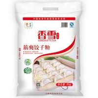 中粮香雪面粉筋爽饺子粉