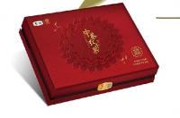 中粮中茶红千果礼盒