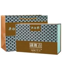 吴裕泰-浓香铁观音礼盒