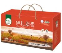 月盛斋-伊礼食香熟食礼盒
