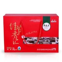 月盛斋-佳节香汇熟食礼盒