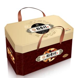 稻香村-上品珍礼干果礼盒