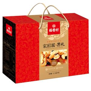 稻香村-家团圆.果礼干果礼盒