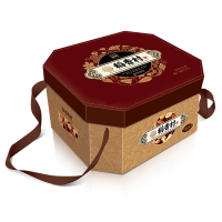 稻香村-上品尊礼干果礼盒
