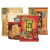 徐福记-新年福礼礼盒