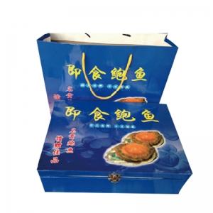 即食鲍鱼礼盒