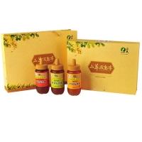 中粮-蜂蜜礼盒