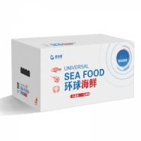 星龙港海鲜礼盒——萃鲜