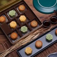 中粮香雪缤纷物语月饼礼盒