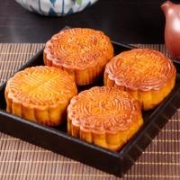 北京稻香村—北京印象月饼礼盒