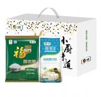 中粮小厨味道米面礼盒