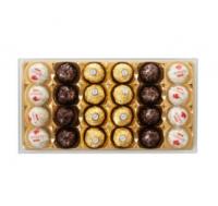 意大利进口 费列罗 榛果威化巧克力259g