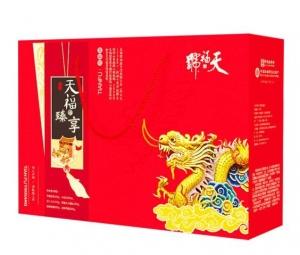 天福号天福臻享熟食礼盒1560g