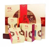 天福号家宴套餐熟食礼盒1600g
