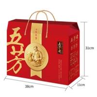 五芳斋丰年五芳粽子礼盒2400g