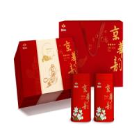 京华老北京茉莉花茶礼盒400g
